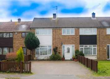 Thumbnail 3 bedroom terraced house for sale in Middlesex Drive, Bletchley, Milton Keynes