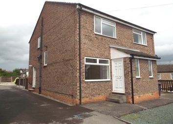 Thumbnail 2 bed semi-detached house to rent in Hadfield Street, Walkely