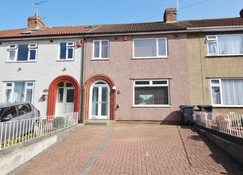 3 bed terraced house for sale in Claverham Road, Fishponds, Bristol BS16