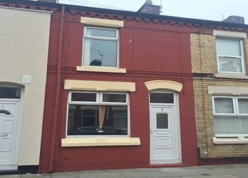 2 bed property to rent in Herrick Street, Liverpool L13