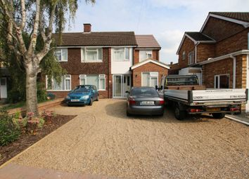 Thumbnail Studio to rent in Myrtle Close, Colnbrook, Slough