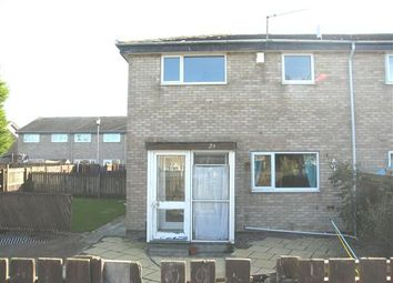 Thumbnail 4 bed semi-detached house to rent in Abingdon Square, Eastfield Lea, Cramlington