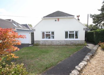 Thumbnail 3 bed detached bungalow to rent in Mags Barrow, West Parley, Ferndown