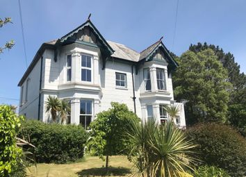 Thumbnail 1 bed flat for sale in Flat 4, Prospect Cottage, 107 Bodmin Road, Truro, Cornwall