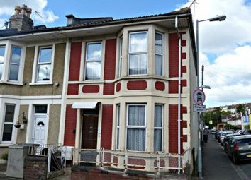 Thumbnail 5 bed flat to rent in Paultow Road, Windmill Hill, Bristol