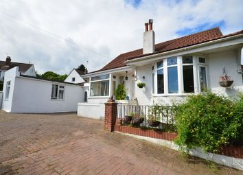 Thumbnail 6 bed bungalow for sale in The Close, Paignton