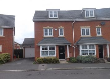 Thumbnail 4 bed property to rent in Adam Morris Way, Coalville