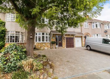 Thumbnail 4 bed semi-detached house to rent in Park Grove, Bexleyheath