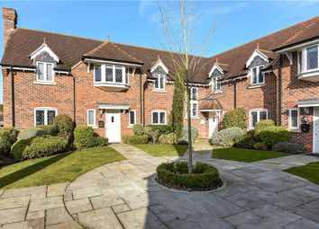 Cranbourne Hall, Drift Road, Winkfield SL4. 3 bed end terrace house for sale