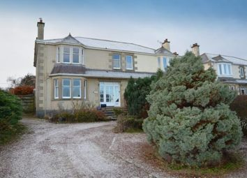 Thumbnail 4 bed semi-detached house for sale in The Blaur Marine Road, Nairn