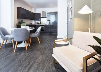 Thumbnail 2 bedroom flat for sale in Edmund Street, Liverpool, Merseyside