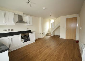Thumbnail 3 bed flat to rent in Sycamore Street, Blaby, Leicester