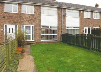 Thumbnail 3 bed terraced house to rent in Marsdale, Sutton-On-Hull, Hull