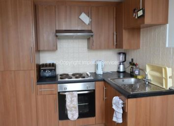 Thumbnail 3 bedroom flat to rent in Crwys Road, Cardiff