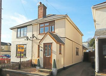 Thumbnail 3 bedroom semi-detached house for sale in Zambesi Road, Bishop's Stortford, Hertfordshire