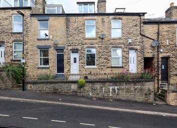Thumbnail 3 bed terraced house for sale in Beehive Road, Sheffield