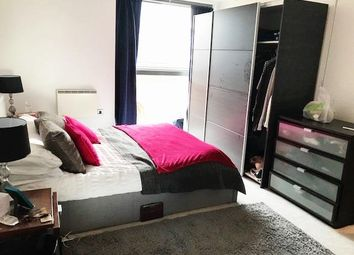 Thumbnail 2 bedroom flat for sale in Vicus Building, Liverpool Road, Manchester