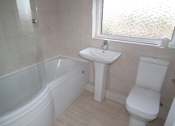 Thumbnail 3 bed semi-detached house to rent in Laurel Road, Newport