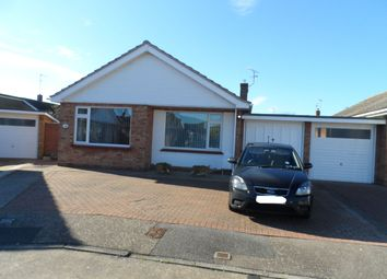 Thumbnail 2 bedroom detached bungalow for sale in Maple Close, Clacton-On-Sea