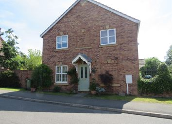Thumbnail 2 bedroom end terrace house for sale in Mitchell Drive, Lincoln