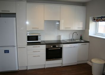 Thumbnail 3 bed duplex to rent in Frensham Drive, Putney Vale