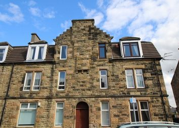 Thumbnail 2 bed flat for sale in 20F Paris Street, Grangemouth