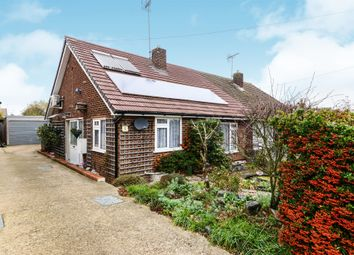 Thumbnail 2 bed semi-detached bungalow for sale in Rye Hill, Harpenden