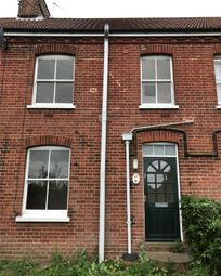 Thumbnail 3 bed terraced house to rent in Crossdale Street, Northrepps, Cromer, Norfolk