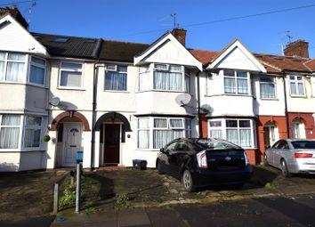 Thumbnail 3 bed terraced house for sale in Brian Road, Chadwell Heath, Romford