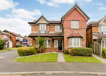 Thumbnail 4 bedroom detached house for sale in Newbeck Close, Bolton