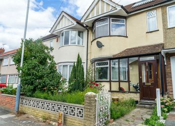 Thumbnail 3 bed terraced house to rent in Hartland Drive, Ruislip, Greater London