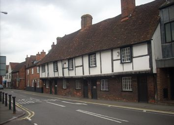 Thumbnail Office to let in The Overhangs, 55 Peach Street, Wokingham, Berkshire