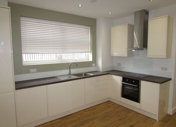Thumbnail 1 bed flat to rent in Churchfield Road, Chalfont St Peter