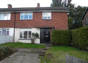 Thumbnail 3 bed semi-detached house to rent in Whitewater Road, Ollerton, Newark