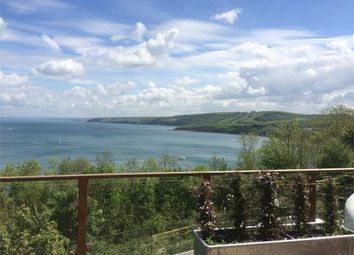 Thumbnail 2 bed cottage for sale in George Street, New Quay, Ceredigion