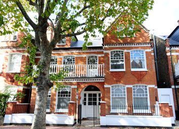 Thumbnail 2 bed flat to rent in Dalebury Road, London