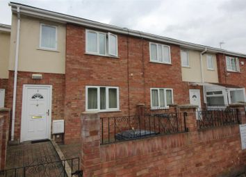Thumbnail 3 bed property for sale in Raglan Avenue, Waltham Cross, Herts
