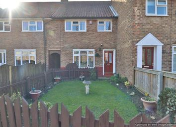 Thumbnail 3 bed terraced house for sale in Cober Grove, Hull
