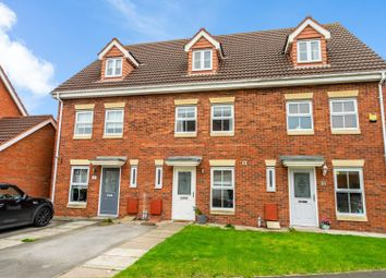 3 bed town house for sale in Coningham Avenue, Rawcliffe, York YO30