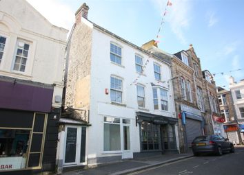 Thumbnail 2 bed flat to rent in Gover Lane, Newquay