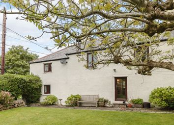 Thumbnail 3 bed cottage for sale in St. Donat's, Llantwit Major
