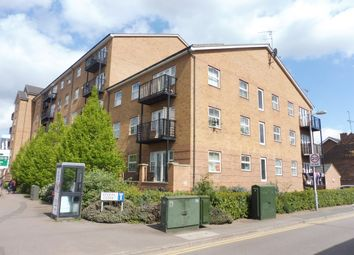 Thumbnail 2 bedroom flat for sale in Holly Street, Luton