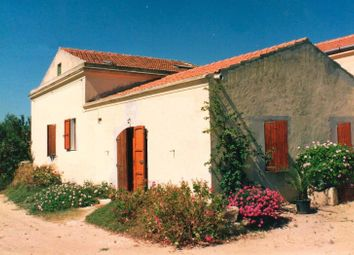 Thumbnail 2 bed farmhouse for sale in Località San Giuliano Valverde, Alghero, Sassari, Sardinia, Italy