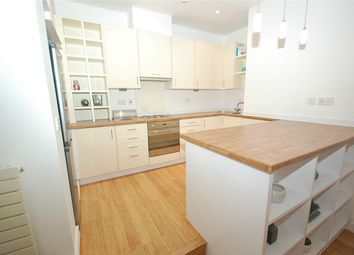 Thumbnail 2 bed flat to rent in Century Buildings, St Mary's Parsonage, Manchester