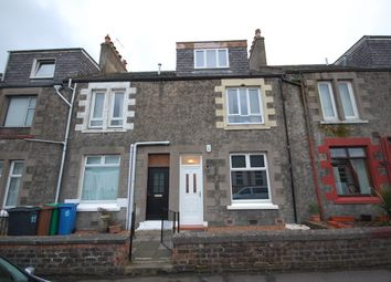 Thumbnail 1 bed flat for sale in Erskine Street, Buckhaven, Leven