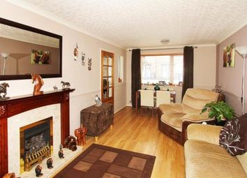Thumbnail 3 bed town house for sale in Landseer Walk, Sheffield, South Yorkshire
