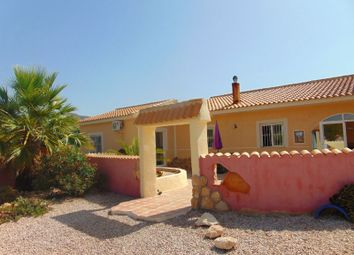 Thumbnail 4 bed villa for sale in Barbaroja, Hondón De Los Frailes, Alicante, Valencia, Spain