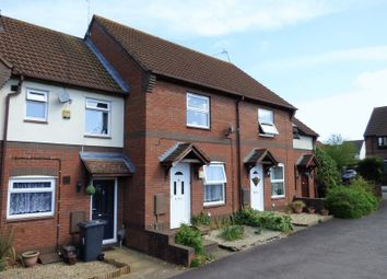 Thumbnail 2 bed terraced house for sale in Cornflower Road, Abbeymead, Gloucester