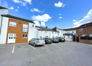 Thumbnail 1 bed flat to rent in Thesiger Court, Lincoln