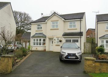 Thumbnail 4 bed detached house for sale in Low Road Close, Cockermouth, Cumbria